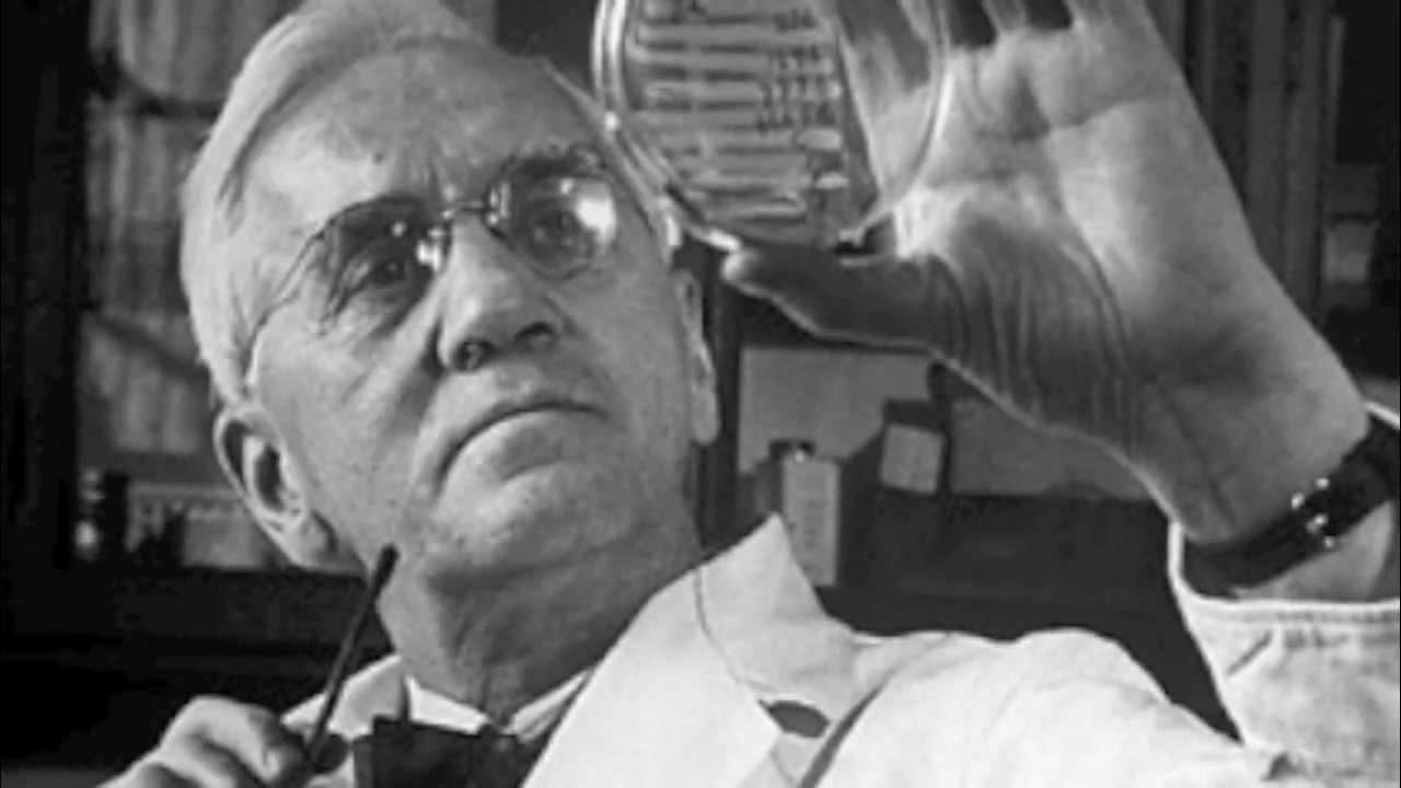 Kisah Alexander Fleming, Penicilin pun Harus Dijatah oleh Sekutu Karena Perang Dunia II